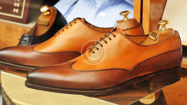 Don't Throw Out Well-Loved Shoes
